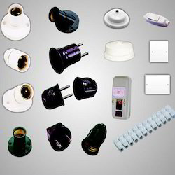 Electrical Fittings Manufacturers Suppliers Wholesalers