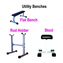 Utility Benches