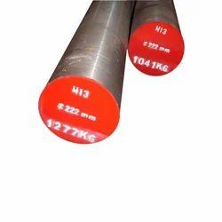Hot Die Steel Bar (H13 Grade)