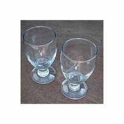 Water Goblet Glasses