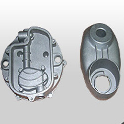 Switchgear Component Aluminum Casting
