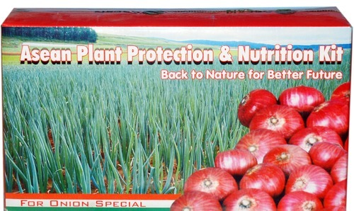 Asean Plant Protection & Nutrition Kit (Onion Special )