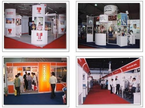 Exhibition Stall For Rent : Exhibition stalls on rent renting services powai mumbai