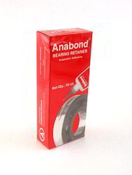 Anabond Bearing Retainers, Packaging Size: 50 Ml
