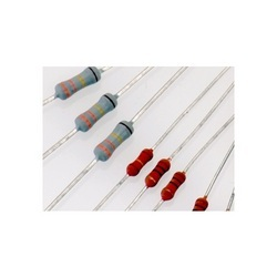 Power Metal Film Resistors