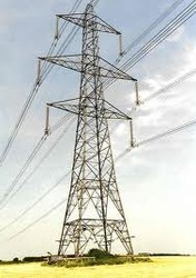 Erection Projects of Power Lines
