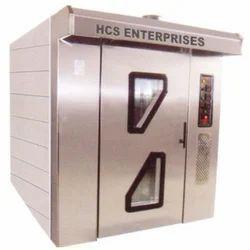 HCS 1800 Oven