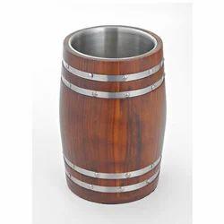 Barrel Wine Chiller 176B