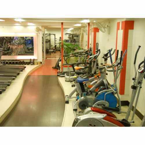 Gym Equipment Market In Delhi: Importer From Kirti Nagar, New
