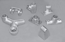 Aluminum Foundry Patterns