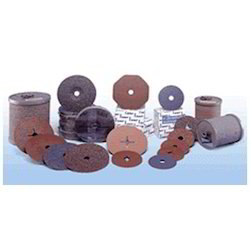 Wood Fiber Disc
