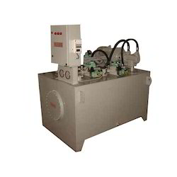 Automatic Power Pack Machine