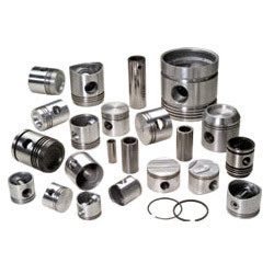 Industrial Piston Assemblies
