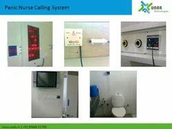 Emergency Nurse Calling System
