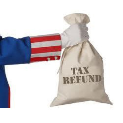 Income Tax Refund Processing