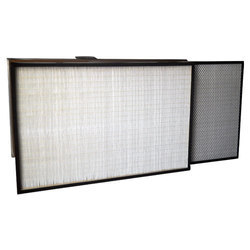 Activated Carbon Mini Pleat Filters