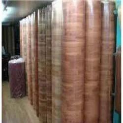 Roll Form Floor
