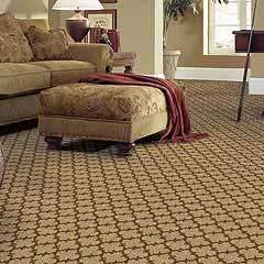 Wall To Carpet