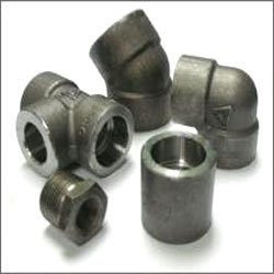Carbon & Alloy Steel Pipe Fitting