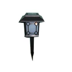 Solar Vintage Lamp