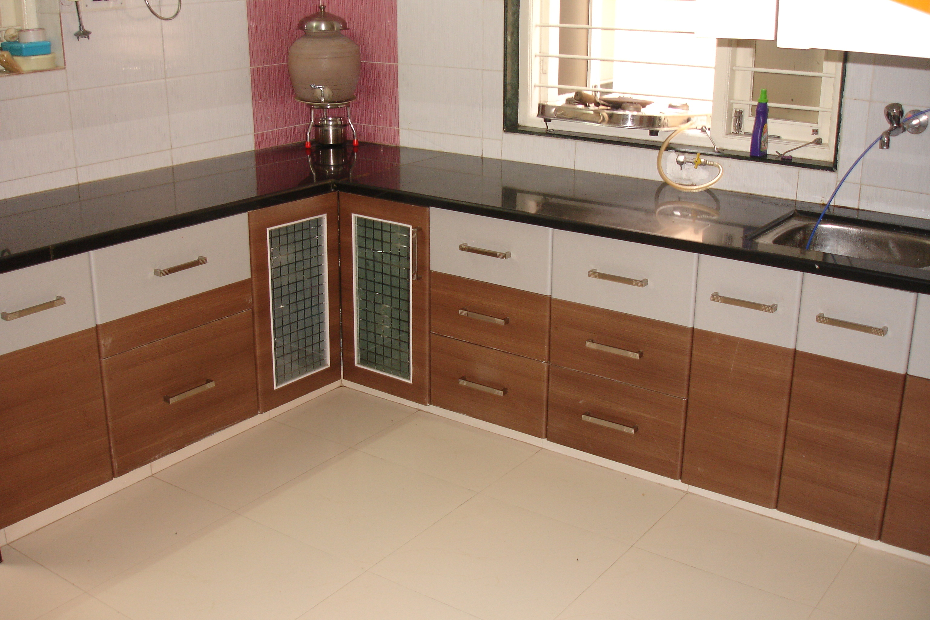 Modular Kitchen At Rs 45000 /piece