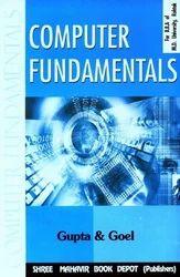 Fundamental Of Computer Book