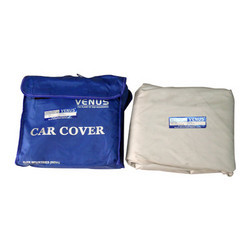 Metty Car Cover