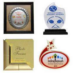 Promotional Corporate Trophies
