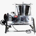 Halwa Making Machine (Gas)