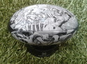 Prom Rugby Ball