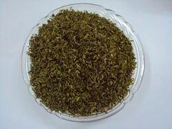 Green Saunf
