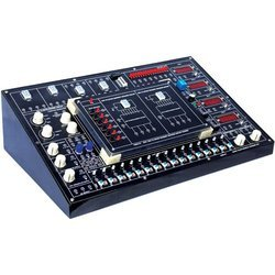 Basic Electronics Trainer Kit KMS - 01
