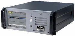 GDC Servers
