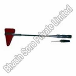 Triangular Hammer