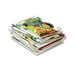 English Printed Reports And Magazine Printing Services, in Pan India