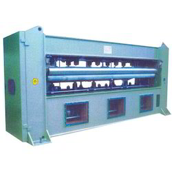 Needle Punching Machine
