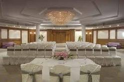 Conference Hall Interior Designing Services