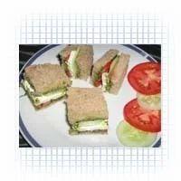 Veg. Sandwich