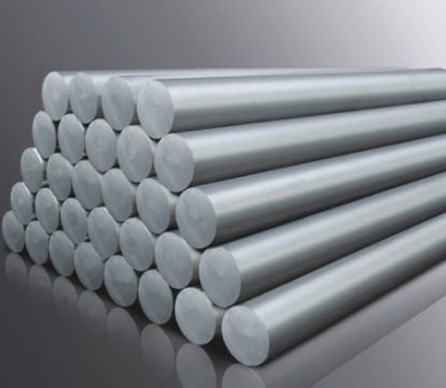 DIN 1.4841 Round Bar, SS Round Bar, Stainless Steel Rounds, SS Rounds, स्टेनलेस स्टील की गोल बार, स्टेनलेस स्टील राउंड बार - Piyush Steel Private Limited, Mumbai | ID: 3899775333