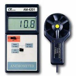 Lutron AM-4201 Anemometer