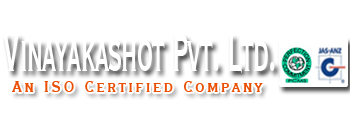Vinayakashot Private Limited
