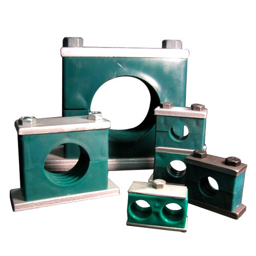 Jai ambey enterprises manufacturer of hydraulic clamps