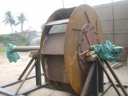 Cement Fan Rotor