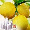 Lemon Oil - Certified Organic