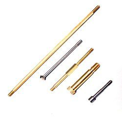 Brass Oracle International Long Bed Screw, Size: Various, Packaging Type: Box