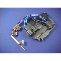 Wiper Motor Cover Sub Assembly
