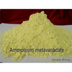 Vanadium Compounds