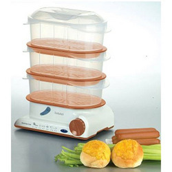 Transparent White Food Steamers, For Kitchen