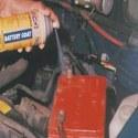 CVC Battery Terminal Protector
