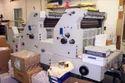 Used ADAST Printing Machine